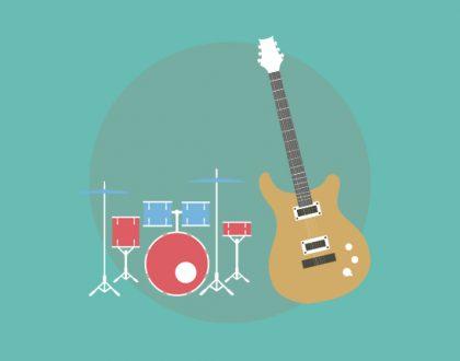 Научиться играть на барабанах