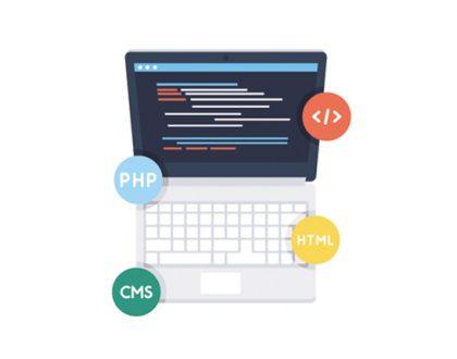 Базовая технология верстки адаптивной веб-страницы
