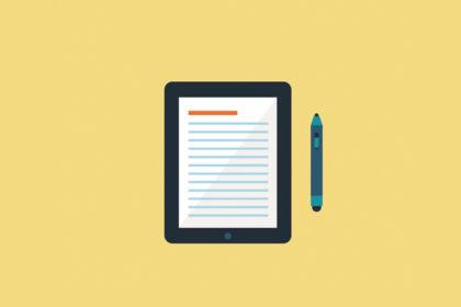 Резюме и портфолио для поиска стажировок и временной работы